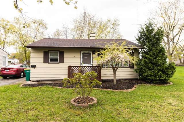 495 4th Street, Geneva, OH 44041 (MLS #4270436) :: Select Properties Realty
