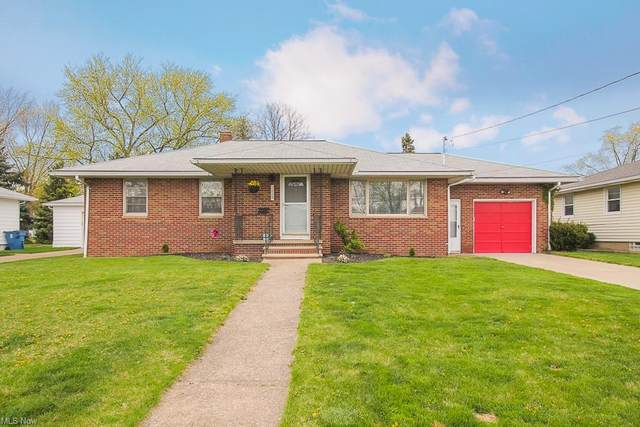 1228 W 30th Street, Lorain, OH 44052 (MLS #4270680) :: TG Real Estate
