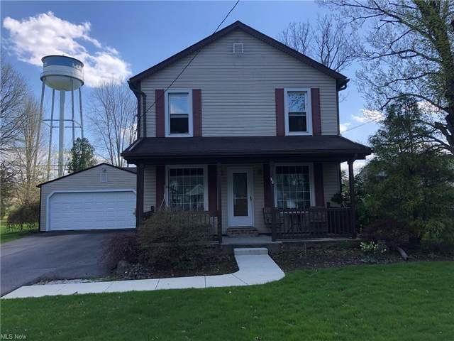 60 Park Street, Orwell, OH 44076 (MLS #4270710) :: RE/MAX Trends Realty