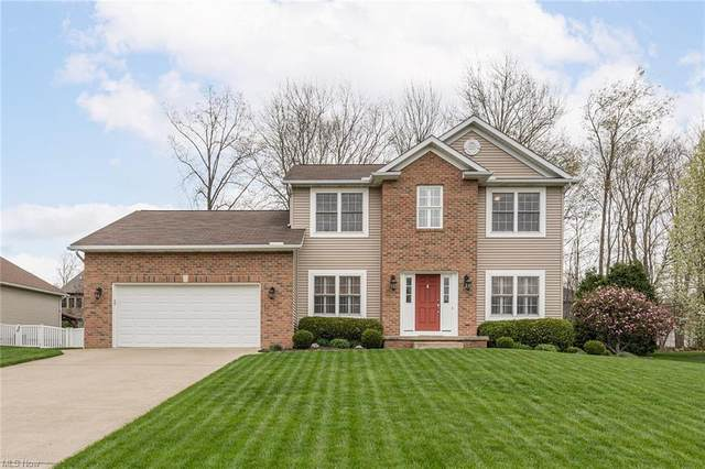 4441 Folkstone Circle, Uniontown, OH 44685 (MLS #4270909) :: The Jess Nader Team | RE/MAX Pathway