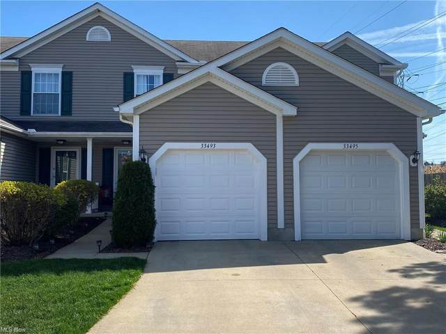 33493 Shelly Court, Avon Lake, OH 44012 (MLS #4270942) :: The Art of Real Estate