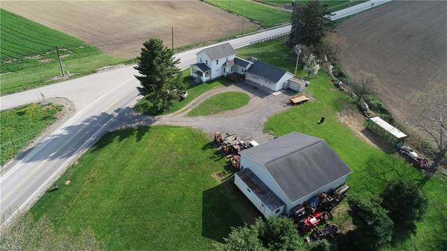 3227 State Route 39 NW, Dover, OH 44622 (MLS #4271154) :: The Jess Nader Team | RE/MAX Pathway