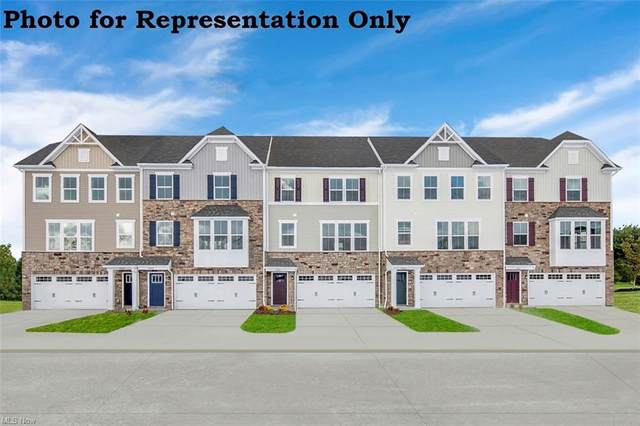 4009 N Steels Circle, Cuyahoga Falls, OH 44223 (MLS #4271210) :: RE/MAX Edge Realty