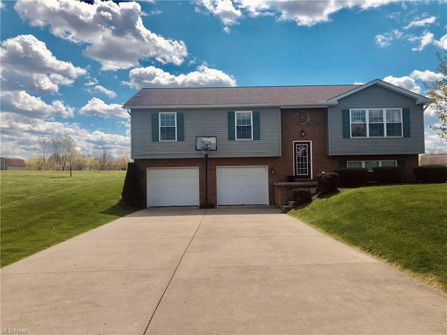 46351 Country Lake Drive, St. Clairsville, OH 43950 (MLS #4271393) :: RE/MAX Edge Realty