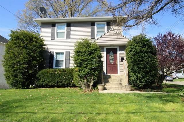 2762 Elmwood Street, Cuyahoga Falls, OH 44221 (MLS #4271408) :: Select Properties Realty