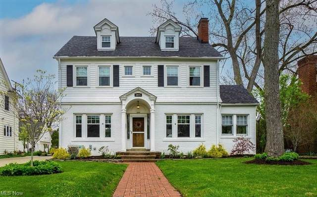 3071 Chadbourne Road, Shaker Heights, OH 44120 (MLS #4271418) :: RE/MAX Trends Realty