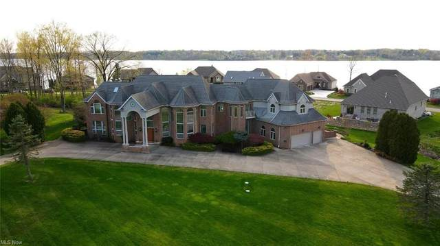 9780 Springfield Road, Poland, OH 44514 (MLS #4271470) :: The Holden Agency