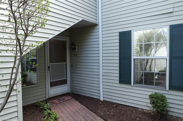 6131 Center Street #103, Mentor, OH 44060 (MLS #4271564) :: The Jess Nader Team | RE/MAX Pathway