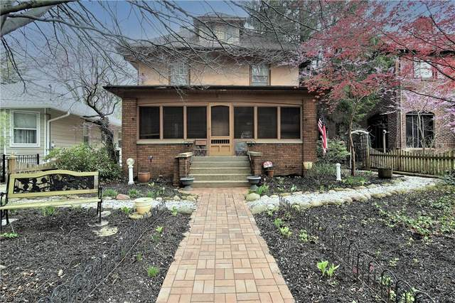 75 Casterton Avenue, Akron, OH 44303 (MLS #4271751) :: The Jess Nader Team | RE/MAX Pathway