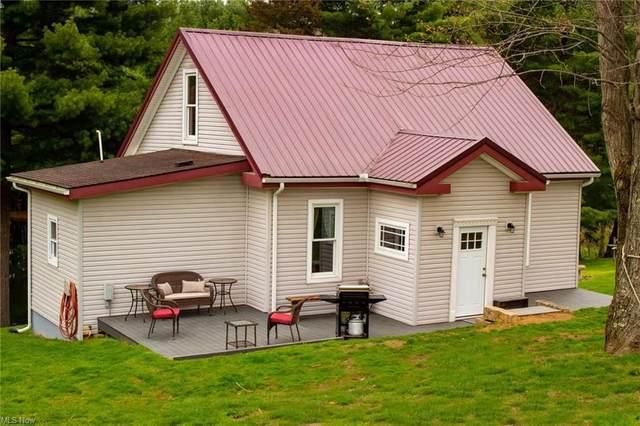 8009 Scio Road SE, Scio, OH 43988 (MLS #4271783) :: Select Properties Realty