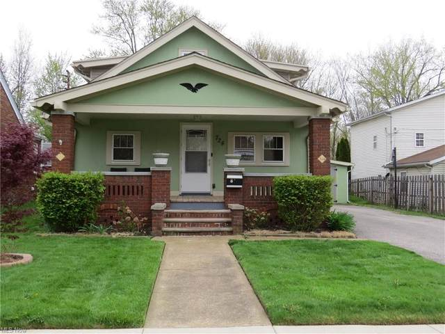 724 Elyria Avenue, Amherst, OH 44001 (MLS #4271804) :: RE/MAX Edge Realty