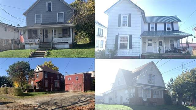 136 2nd Street NW, Carrollton, OH 44615 (MLS #4271922) :: Keller Williams Legacy Group Realty
