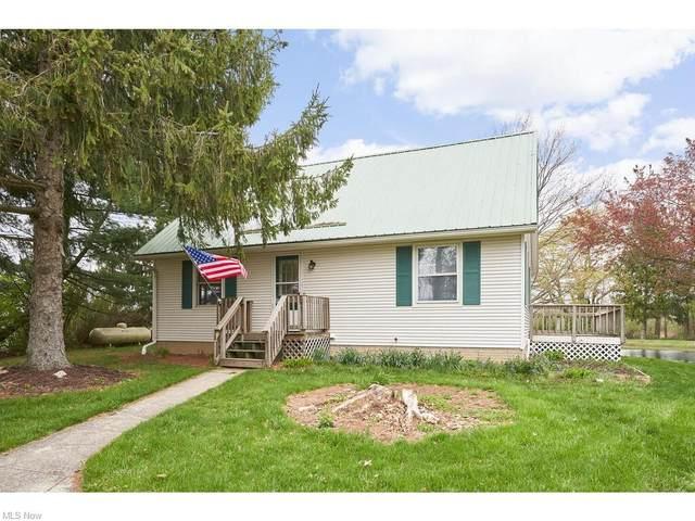 534 County Road 40, Sullivan, OH 44880 (MLS #4272039) :: Select Properties Realty