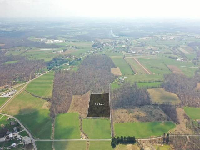 2193 Township Rd 670, Dundee, OH 44624 (MLS #4272055) :: The Crockett Team, Howard Hanna