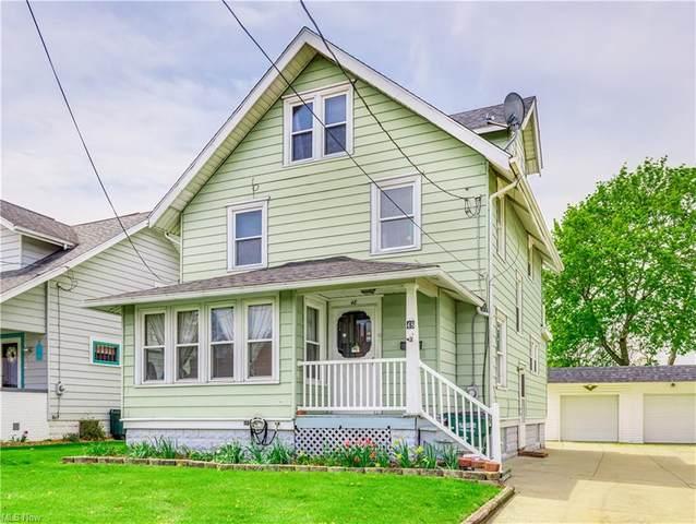 48 18th Street, Barberton, OH 44203 (MLS #4272181) :: Select Properties Realty