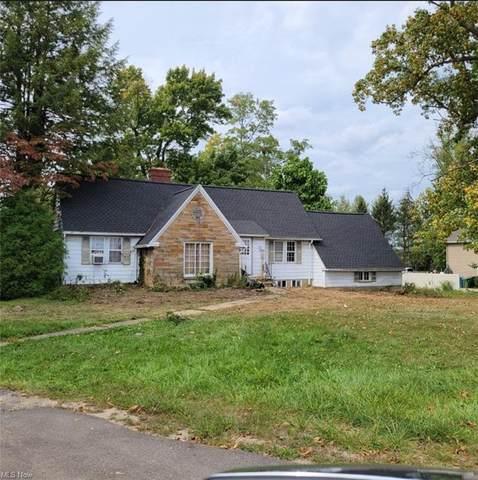 612 S Cleveland Massillon Road, Akron, OH 44333 (MLS #4272183) :: Keller Williams Chervenic Realty