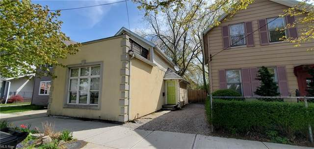 2073 W 18th, Cleveland, OH 44113 (MLS #4272296) :: Tammy Grogan and Associates at Keller Williams Chervenic Realty
