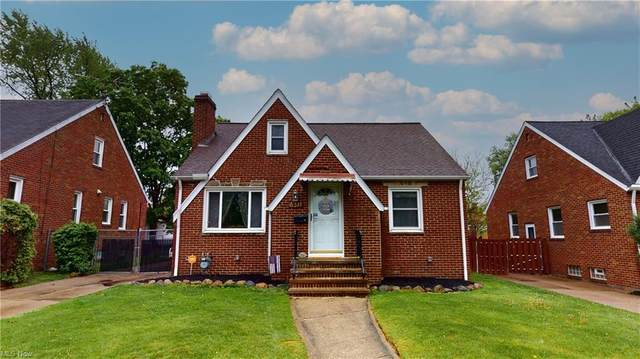 6311 Brownfield Drive, Parma, OH 44129 (MLS #4272532) :: RE/MAX Edge Realty