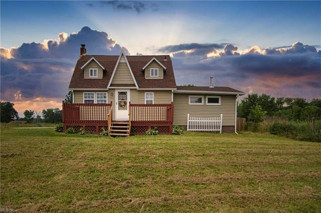 637 State Route 225, Atwater, OH 44201 (MLS #4272544) :: RE/MAX Trends Realty