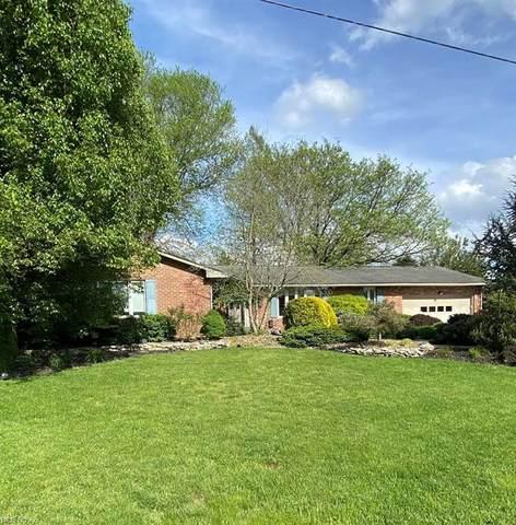 104 Nolan Circle, Marietta, OH 45750 (MLS #4272836) :: TG Real Estate