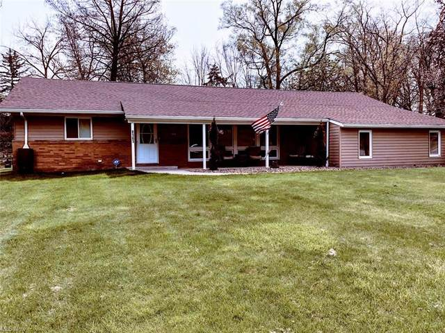 8161 State Road, North Royalton, OH 44133 (MLS #4272938) :: Tammy Grogan and Associates at Keller Williams Chervenic Realty
