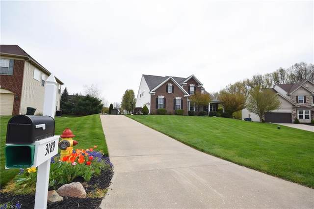 3189 Dunstone Avenue, Akron, OH 44312 (MLS #4272978) :: The Holly Ritchie Team