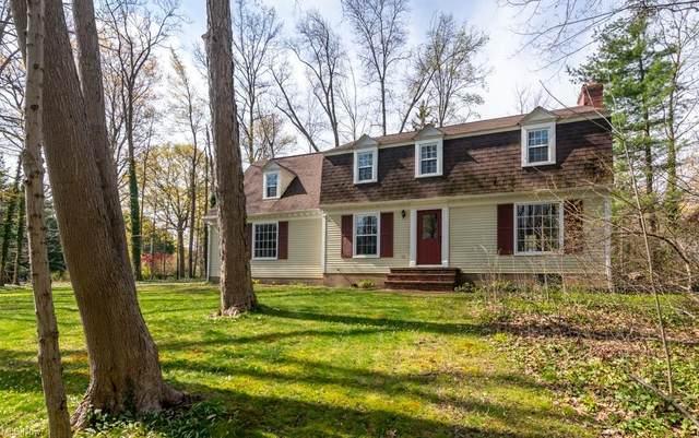 2400 Cambridge Drive, Hudson, OH 44236 (MLS #4273109) :: Tammy Grogan and Associates at Cutler Real Estate