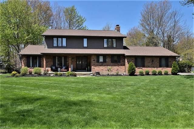 424 Locklie Drive, Highland Heights, OH 44143 (MLS #4273162) :: Keller Williams Legacy Group Realty