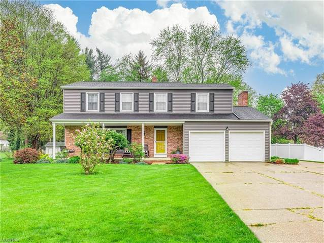175 High Point Circle, Tallmadge, OH 44278 (MLS #4273710) :: Tammy Grogan and Associates at Cutler Real Estate