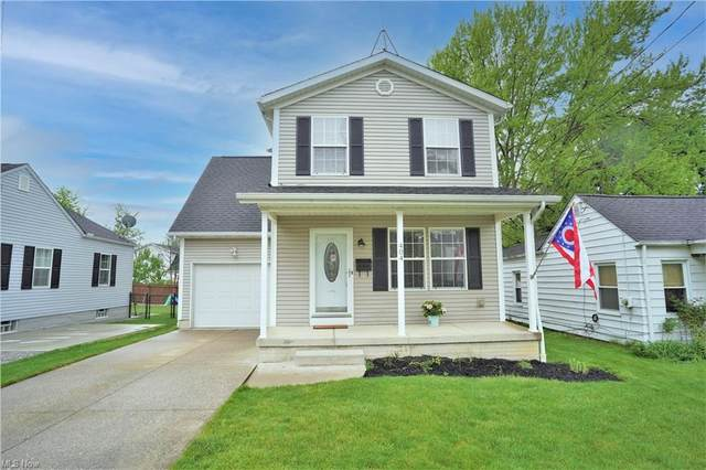 404 Alpha Avenue, Akron, OH 44312 (MLS #4273786) :: RE/MAX Edge Realty
