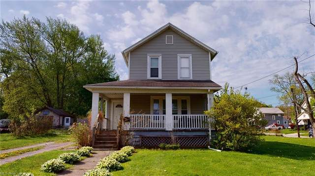 538 W 58th Street, Ashtabula, OH 44004 (MLS #4273836) :: Select Properties Realty