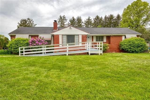 12680 Salem Warren Road, Salem, OH 44460 (MLS #4273926) :: TG Real Estate
