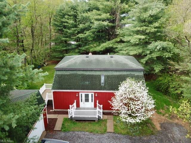 306 Lawnview Drive, New Cumberland, WV 26047 (MLS #4274079) :: The Jess Nader Team | RE/MAX Pathway