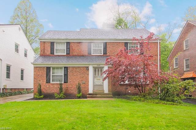 2572 Ashurst Road, University Heights, OH 44118 (MLS #4274221) :: The Jess Nader Team | RE/MAX Pathway