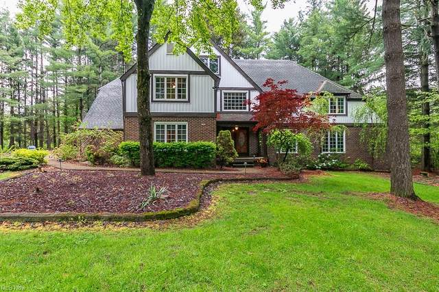 7588 White Pine Drive, Chesterland, OH 44026 (MLS #4274232) :: The Art of Real Estate
