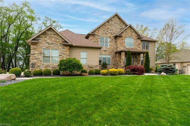 6786 Langston Run, Canfield, OH 44406 (MLS #4274266) :: The Holly Ritchie Team