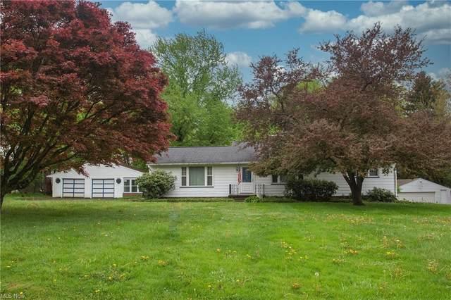 1212 Mcdowell Street NE, Canton, OH 44721 (MLS #4274291) :: Keller Williams Legacy Group Realty