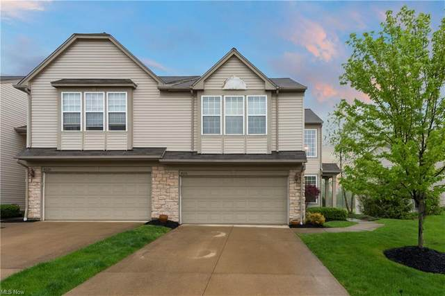8616 Dunham Drive, Olmsted Falls, OH 44138 (MLS #4274368) :: The Kaszyca Team