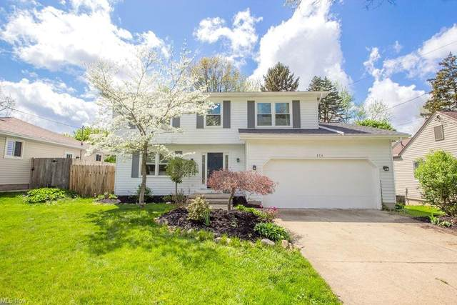 374 N Revere Road, Fairlawn, OH 44333 (MLS #4274429) :: RE/MAX Edge Realty