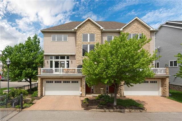 2227 City View Drive, Cleveland, OH 44113 (MLS #4274517) :: Keller Williams Legacy Group Realty
