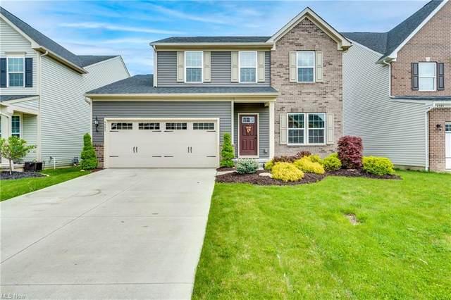 4595 Preserve Circle, Peninsula, OH 44264 (MLS #4274550) :: Select Properties Realty