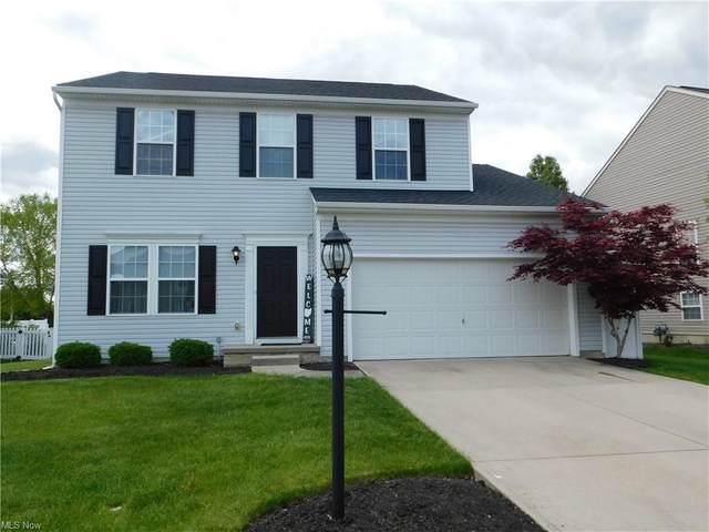37579 Stoney Lake Drive, North Ridgeville, OH 44039 (MLS #4274661) :: The Art of Real Estate