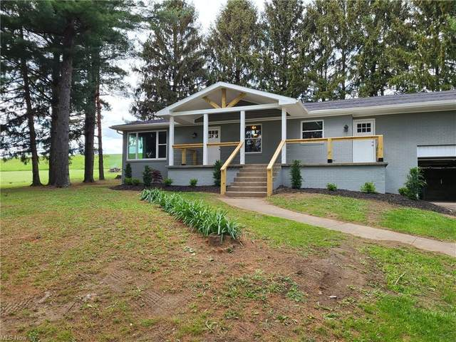 45597 Singer Road, St. Clairsville, OH 43950 (MLS #4274892) :: RE/MAX Edge Realty