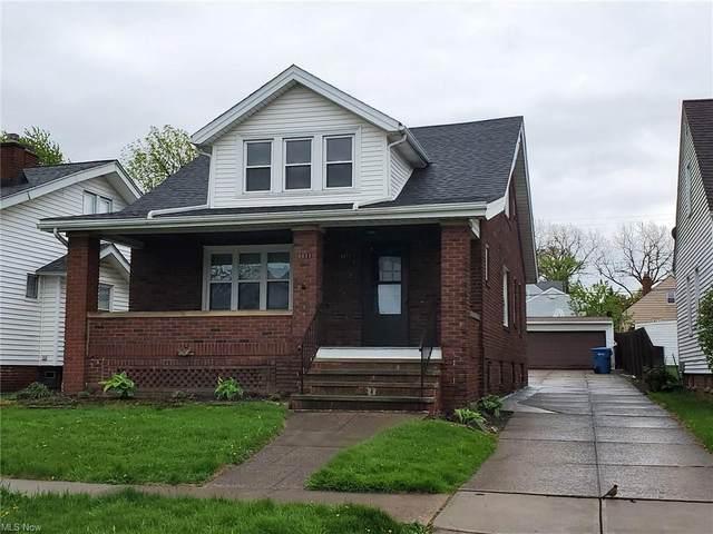 6611 Bradley Avenue, Parma, OH 44129 (MLS #4274915) :: Keller Williams Legacy Group Realty