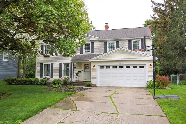 31323 Carlton Drive, Bay Village, OH 44140 (MLS #4274939) :: The Art of Real Estate