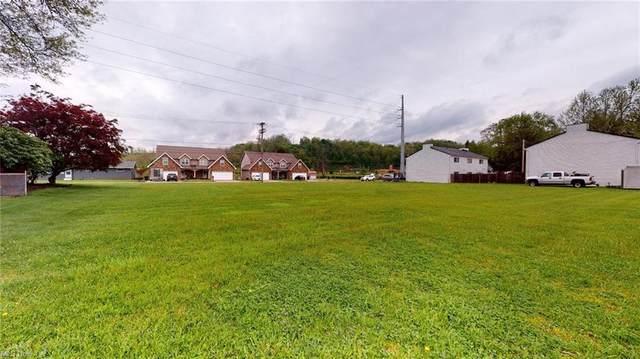 Lot 8 Florence Street, Belpre, OH 45714 (MLS #4275028) :: Select Properties Realty