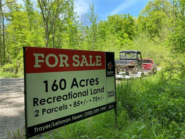 County Rd 45, Caldwell, OH 43724 (MLS #4275096) :: Tammy Grogan and Associates at Keller Williams Chervenic Realty