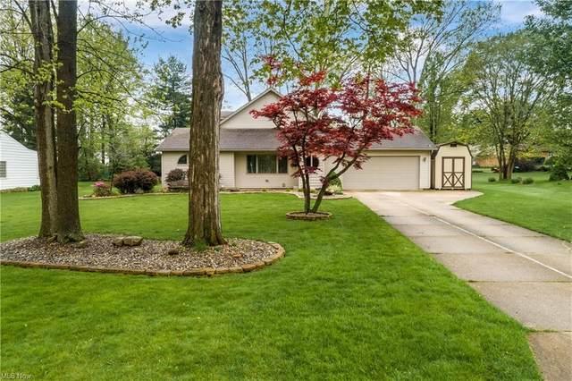1576 Maple Street, Barberton, OH 44203 (MLS #4275106) :: Tammy Grogan and Associates at Cutler Real Estate