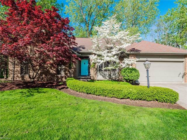 1038 Creek Lane, Rocky River, OH 44116 (MLS #4275147) :: The Art of Real Estate