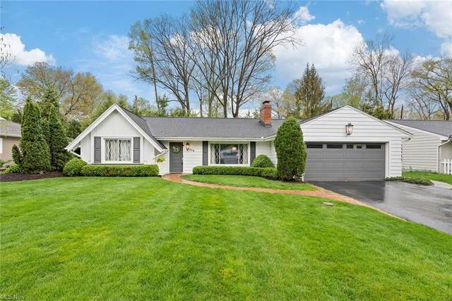 136 Pembroke Road, Fairlawn, OH 44333 (MLS #4275205) :: RE/MAX Edge Realty